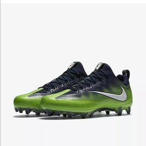 Nike Vapor Untouchable pro football Cleats